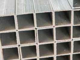 镀锌蹦床钢管